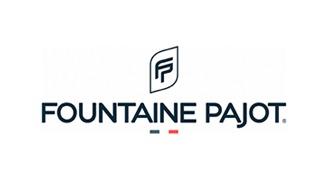 Badgy - Témoignage du club Fountaine Pajot sur la création de badges nominatifs personnalisés - Logo