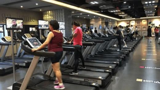 Badgy - Témoignage d'un club de fitness en chine sur la création de cartes de membre