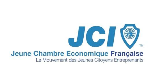 Badgy - Témoignage de la Jeune Chambre économique française sur la création de badges visiteurs - Logo