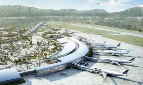 Badgy - Témoignage de INSO sur la mise en place de carte d'accès au chantier - Aéroport