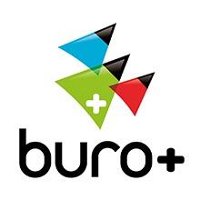 Buro+-logo
