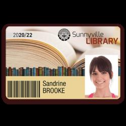 sunnyville-librairycard